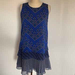 DVF Liza dress